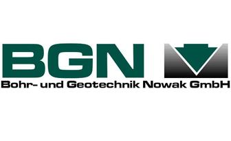 BGN Bohr- und Geotechnik Nowak GmbH